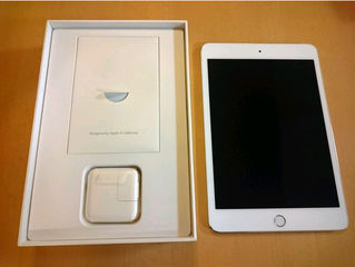 iPad mini4 Wi-Fi 16GB シルバー