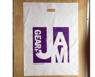 (送料無料)GEARS JAMショップ袋