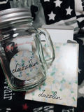 dazzlinグラス