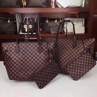 【早い者勝ち】LV新製品 ショッピング袋 2つのサイズ
