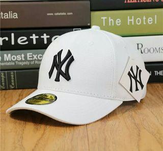 新型 NEW ERA 野球帽