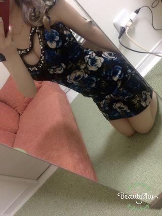 robedefleursのドレス