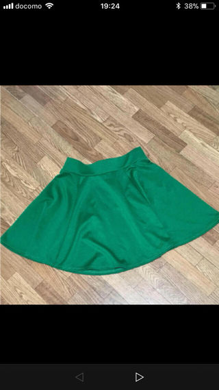 スプレイスカート