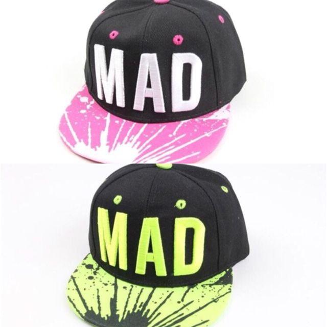 baseball cap(MAD(M∀D)(マッド) ) - フリマアプリ&サイトShoppies[ショッピーズ]