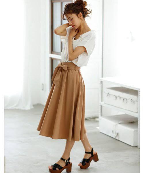 イング スカート