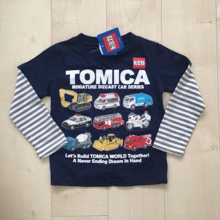新品 トミカ ロンT 100