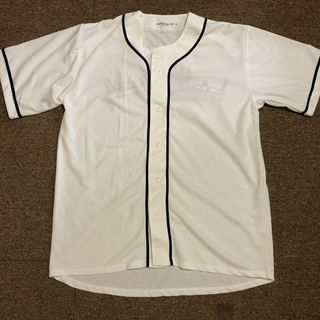 BROOKLYN ALL DAY ベースボールシャツ