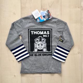 新品 トーマス ロンT 100