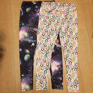 スポーツ用パンツ新品Lサイズ
