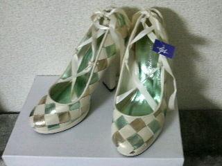 ?ラストシーンガール?定価15000円?完売?アリス靴?