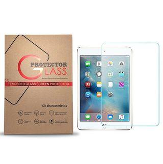iPad air2用液晶保護強化ガラスフィルム 硬度9H