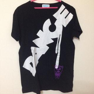 DANCE LB-03 半袖 Tシャツ トップス