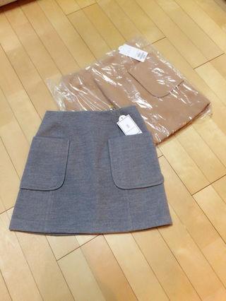 新品 ROPE PICNIC スカート