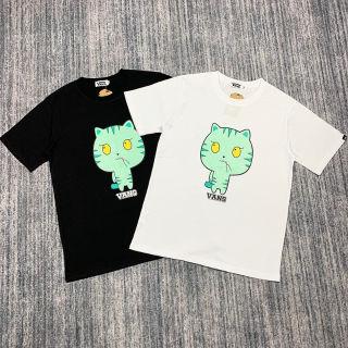 vans Tシャツ カップル vt-02