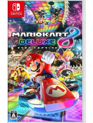 マリオカート8 デラックス Nintendo Switch