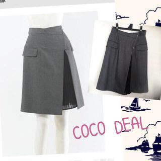 【新品】ココディール 巻きスカート