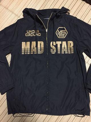 MAD STAR 上下セット 2way