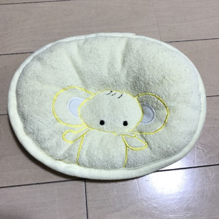 赤ちゃん ドーナツ枕