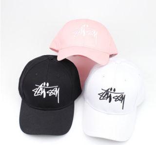 Stussy 超人気帽子  送料なし男女兼用A-019