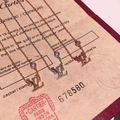 美品 経典可愛い指輪リング  SV925 国内発送 530