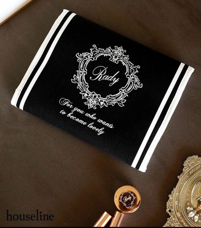 Rady ホテルシリーズ手帳型マルチ