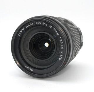 標準から中望遠までカバーキヤノン手振れ補正レンズ