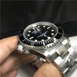 ロレックスROLEXブマリーナー定番腕時計