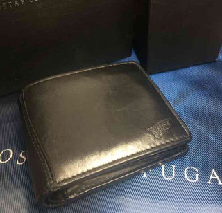 レッドウィング 短財布