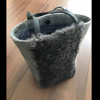 ユナイテッドアローズ ハンドバッグ
