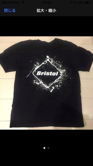 ブリストル TシャツS BRISTOL 完売品