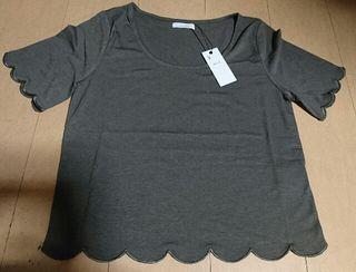 新品 MIIA Tシャツ
