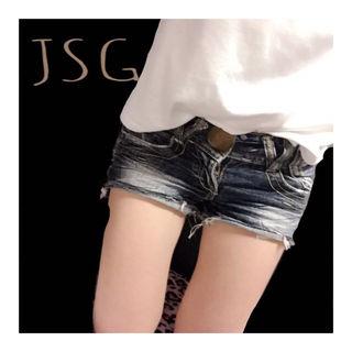 JSG ショーパン*