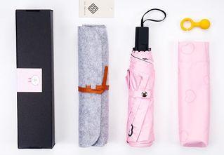 大人気可愛い折りたたみ傘  晴雨兼用 紫外線 UVカット