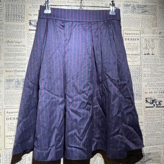 MAJESTIC LAGON スカート サイズM