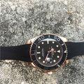 人気腕時計 ロレックス ヨットマスターII 自動巻き