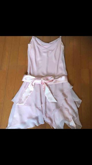 RU luxury ドレス