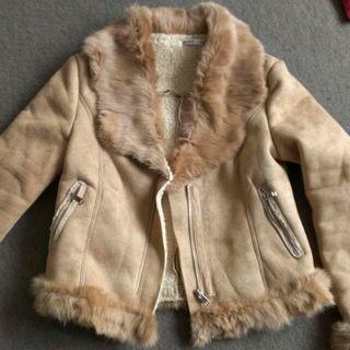xoxo可愛いジャケット