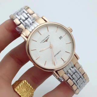 【早い者勝ち】LONGINES 大人気 自動巻き 腕時計