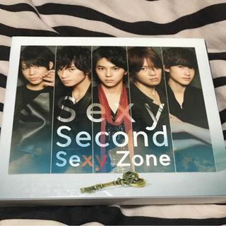Sexy Zone SexySecond おまけ付き