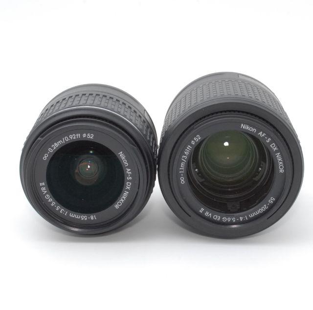 衝撃のショット数2531枚!!Nikon D3300