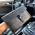 アマニ ハンドバッグ 旅行新品