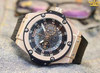 新品大人気 HUBLOT クォーツ 腕時計 送料無料