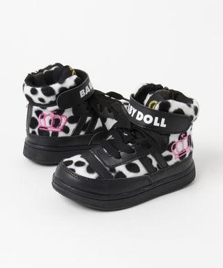 BABY DOLL  靴