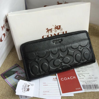 COACH財布コーチ正規品