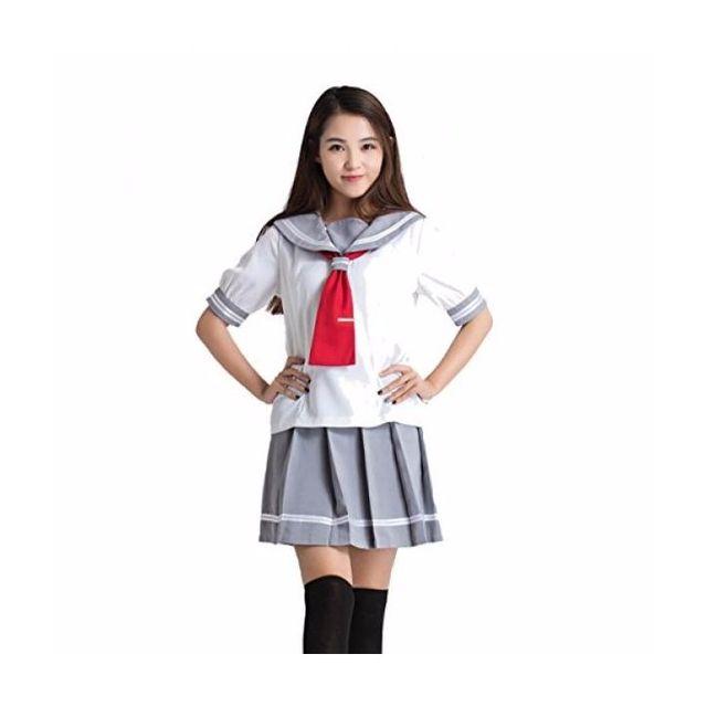 ラブライブ!制服 浦の星女学院 夏服Mサイズ
