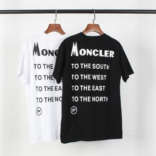 2019新作 人気Tシャツ半袖 2枚6500円