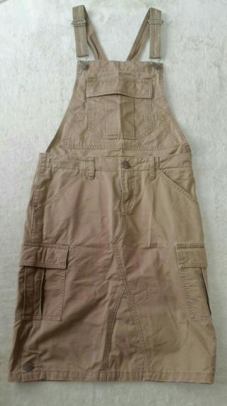 2wayカーゴスカート