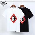 人気激売れ新作D&G Tシャツ 早い者勝ち