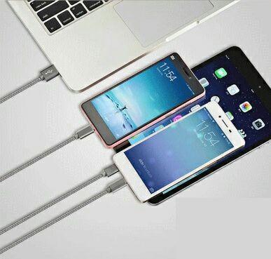 3in1 充電ケーブル iPhone ケーブルライトニング