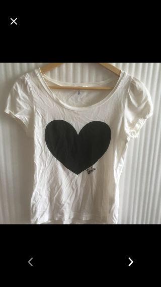 Barbie Tシャツ
